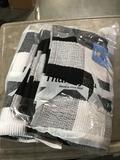 KOzy Dry Stripe Blanket