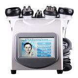 IXAER 5 IN 1 Slimming Machine Skin Care Body Shaper Device 110V