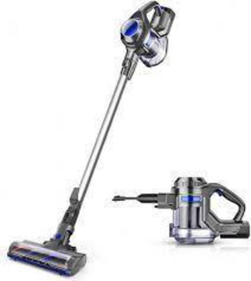 Moosoo XL-618A X6 Vacuum Cleaner 2 in 1 Cordless