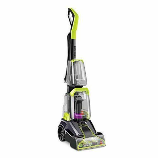 BISSELL TurboClean PowerBrush Pet Carpet Cleaner, 2987 - $89.99 MSRP