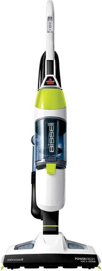 Bissell, 2747A PowerFresh Vac&Steam All-IN-One Vacuum And Steam Mop - $179.99 MSRP