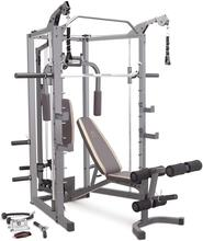 Marcy Smith Cage Machine with Workout