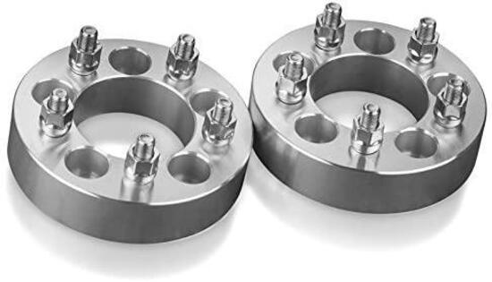 Bolt Pattern Wheel Adapters 2 Pack