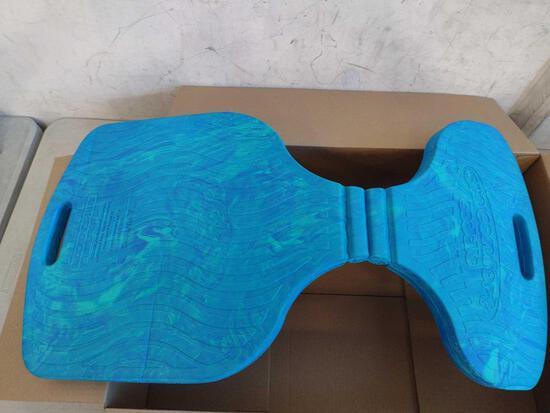 Airhead Sun Comfort Saddle