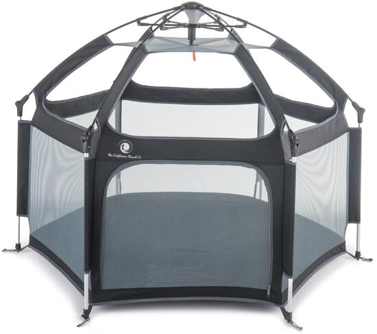 Pop 'N Go Portable Playpen - Lightweight, Folding, Easily Collapsible Play Yard Crib - $148.97 MSRP