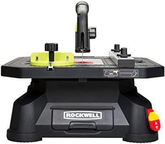 Rockwell RK7323 BladeRunner X2 Portable Tabletop Saw - $139.00 MSRP