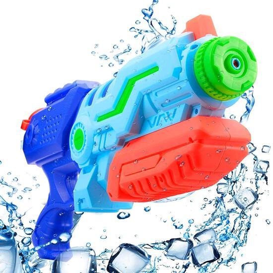 IKeelo Water Gun for Kids, IKeelo Super Water Soaker Blaster 2 Pack $27.98 MSRP