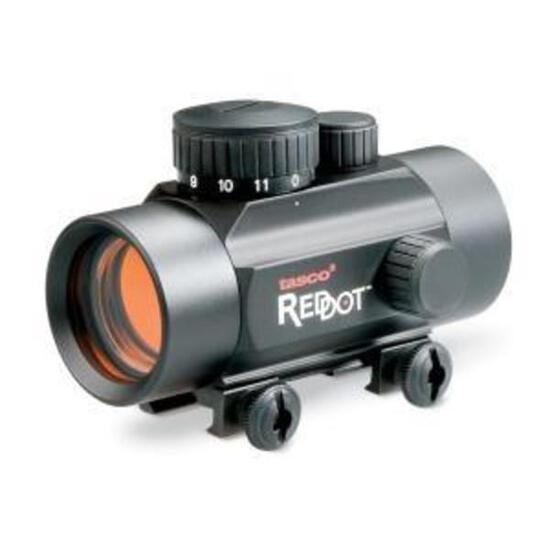 1x40RD The Red Dot Sight Infrared Camera Red Rifle Sight Scope, $59.99 MSRP (BRAND NEW)
