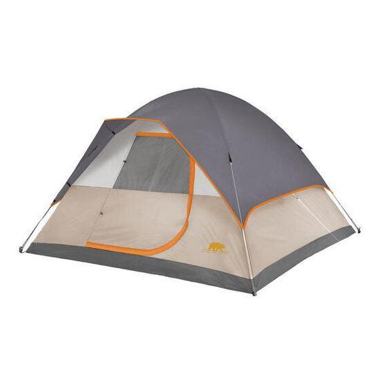 Golden Bear North Rim 6-Person Tent (BF733-72-B5) - $99.99 MSRP