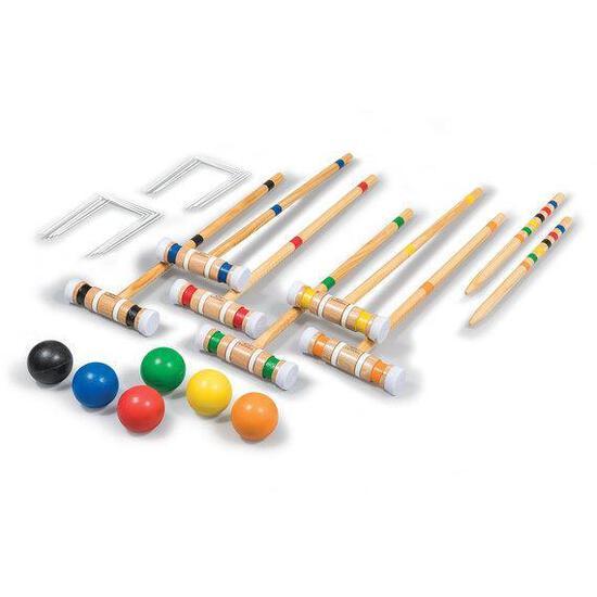 EastPoint Sports Advantage Croquet Set - $64.99 MSRP