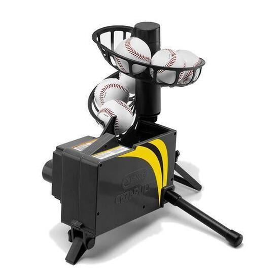 SKLZ Catapult Soft Toss and Fielding Trainer - $79.99 MSRP