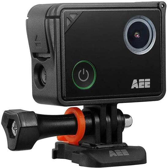 HOTBOX - SHIPPING ONLY, NO PICKUPS - AEE LYFE Silver 4K Action Camera, Medical Supplies, Toys, Misc.