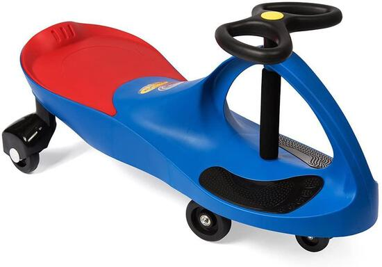 The Original PlasmaCar by PlaSmart ? Blue ? Ride On Toy, Ages 3 yrs and Up, $69.99 MSRP