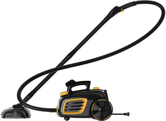 McCulloch Steam System Canister McCulloch MC1375 - $169.99 MSRP