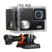 AEE LYFE Silver 4K Action Camera w/ Built in WiFi