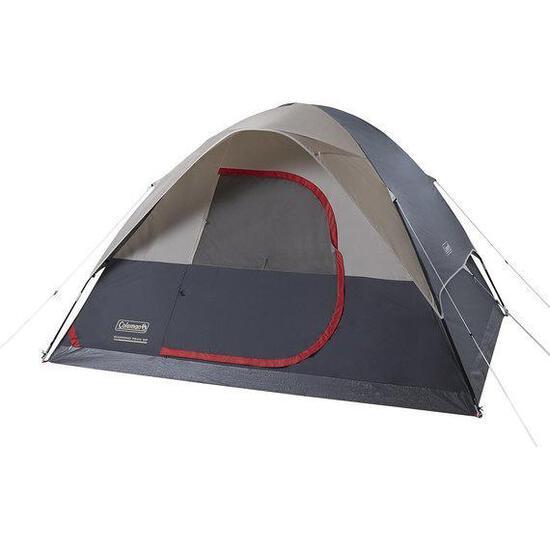 Coleman Diamond Peak 5-Person Dome Tent $109.99 MSRP