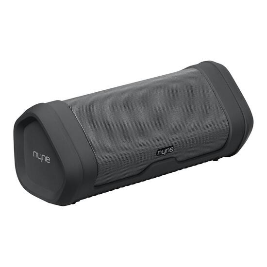 NYNE Boost Portable Bluetooth Speakers With Premium Stereo Sound - IP67 Water And Dust - $55.98 MSRP
