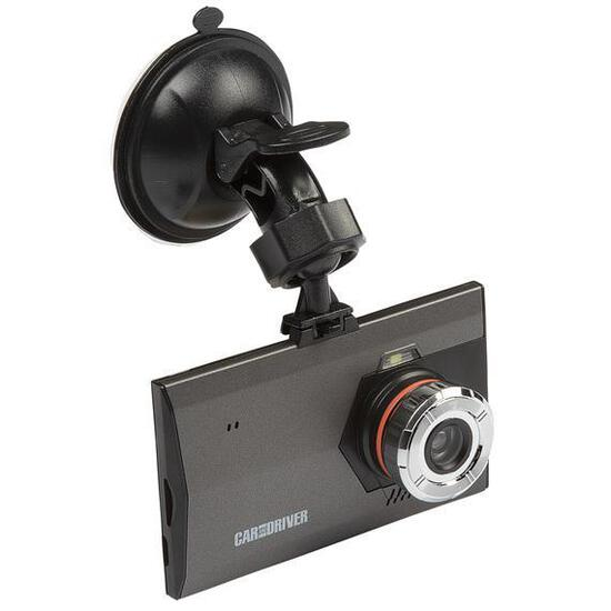 Car and Driver Ultra-Slim Dash Cam - $59.99 MSRP