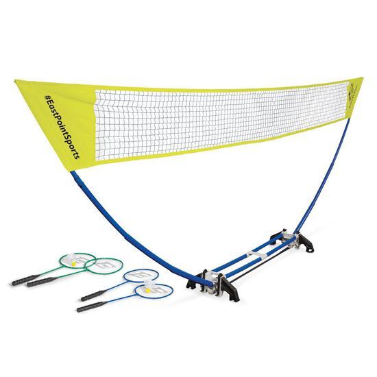 EastPoint Sports Easy Setup Badminton Set $39.99 MSRP