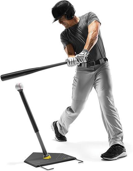 SKLZ Adjustable Baseball and Softball Batting Tee $27.62 MSRP