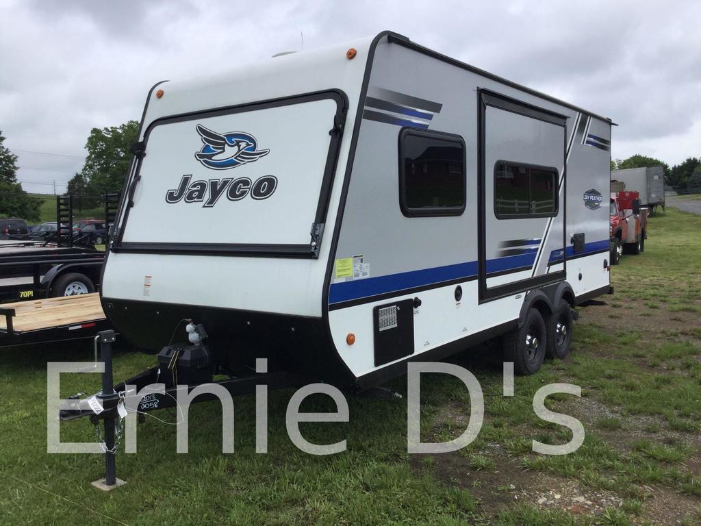 Equipment, Vehicle & Trailer Auction
