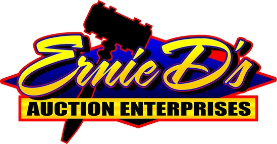 Ernie D's Vehicle, Equipment, and Trailer Auction