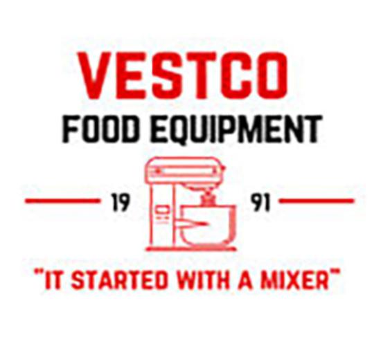 Vestco Food Equipment Bakery Restaurant May Sale
