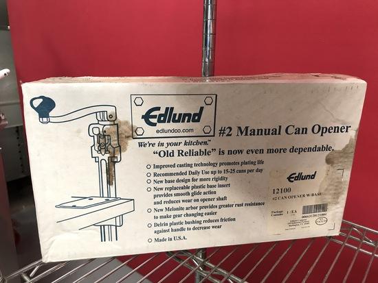 Edlund #2 Can Opener
