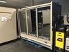 Three door Kysor/Warren QLV5V14 freezer, 2009 model