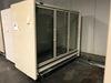 Three door Kysor/Warren LV5V14 freezer, 2003 model