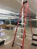 10' Fiberglass ladder