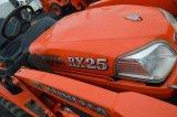KUBOTA BX25 W/ LA240 LOADER, W/ BT601 BACKHOE, HYD, 4WD,1,101 HRS