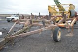 BRILLION 14 TOOTH CHISEL PLOW