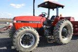 5240 CIH, 12,600 HRS, 4WD, HYD,         2 REMOTES