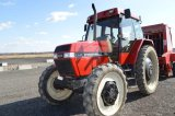 CIH 5120 TRACTOR W/ 9,143 HRS AND 230/95R48 REAR TIRES