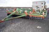 GLENCO 13 TOOTH SOIL SAVER