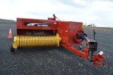NH 575 BALER W/ QUARTER TURN SHUT,STRING TIE (NICE)