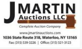 Large Public Auction Selling Ag & Construction R2