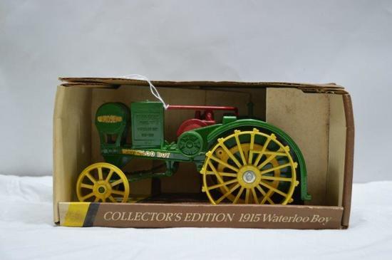 "JD Waterloo Boy ""Collector's Edition"""