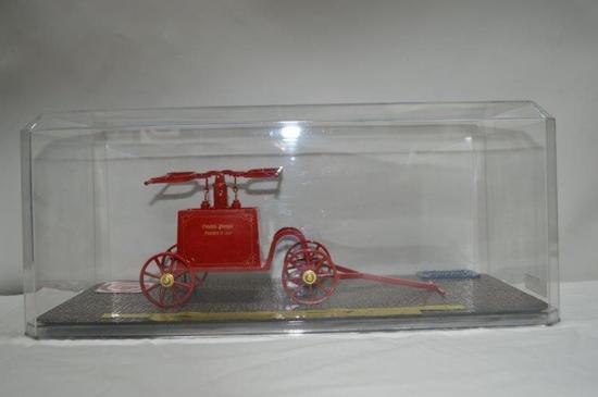 Goulds Fire Pumper- 1870 Replica