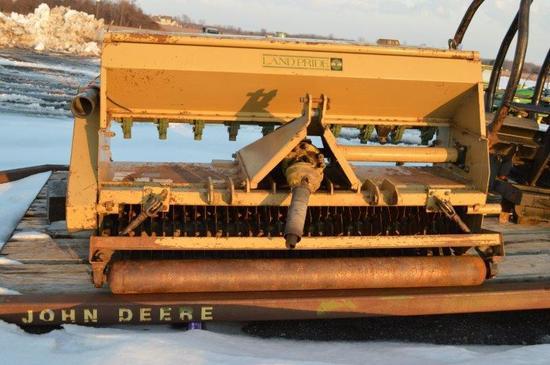Landpride 6' seeder, 3pt, 540 PTO