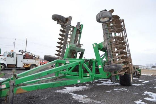 '14 K-Line 30' Speedtiller (missing arm, owner will provide) (400HP require