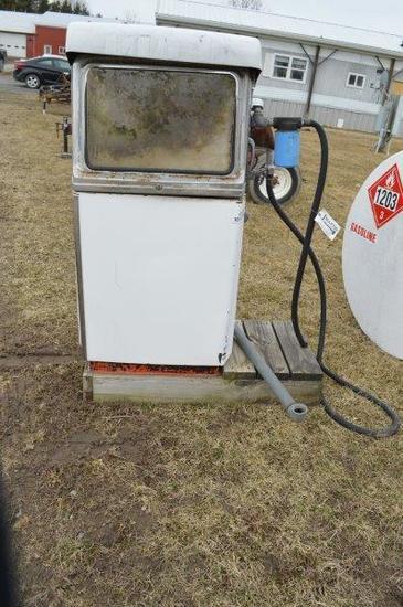 Wayne Fuel pump