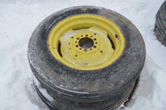 7.50-20 tires