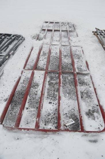 1-  16' gate