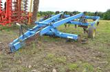 Colter-Champ II HD 9 shank disc chisel plow
