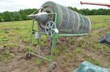 Sukup grain cleaner w/ .5hp electric motor