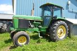 JD 4040 w/ 7151 hrs, 2wd, 4 remotes, 1000 pto, 3pt hitch, 18.4R34 rear rubber