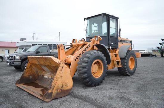 December 2019 Large Public Machinery Auction