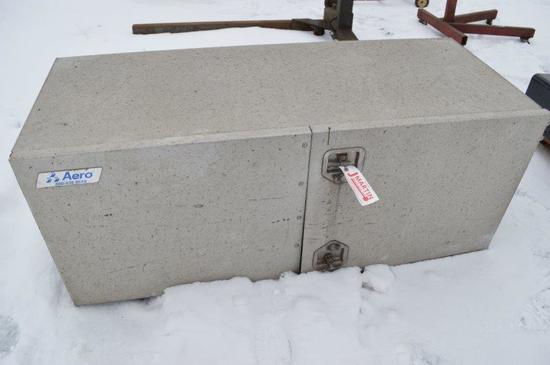Aero tool chest